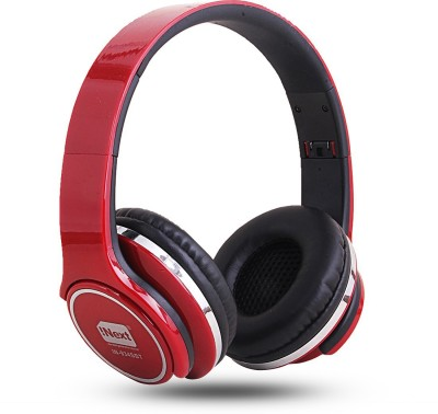 Inext IN-934SBT Extra Bass Original With Laud Speaker Bluetooth Headset with Mic(Res, In the Ear)