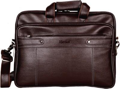 Medlar 15.6 inch Expandable Laptop Messenger Bag