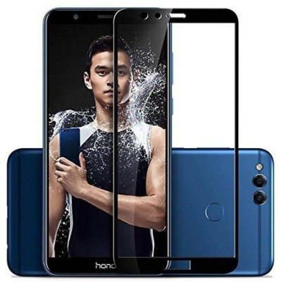 Aspir Tempered Glass Guard for Honor 7A(Pack of 1)