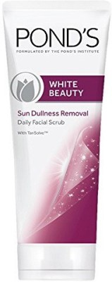 Ponds Sun Dullness Face 50g (Pack of 2) Scrub(100 g)