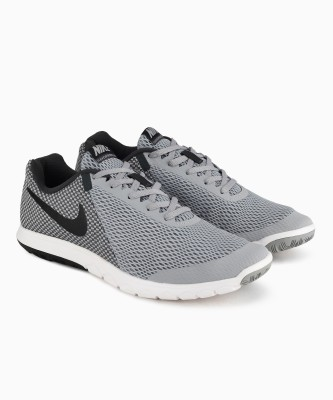 Nike FLEX EXPERIENCE RN 6 Running Shoes For Men(Grey) 1