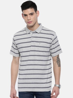 Classic Polo Striped Men