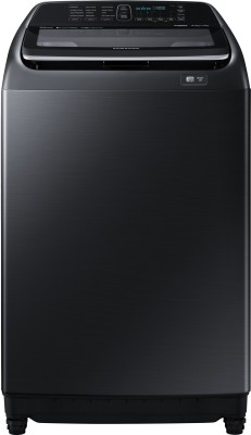 Samsung 16 kg Fully Automatic Top Load Black(WA16N6780CV/TL)