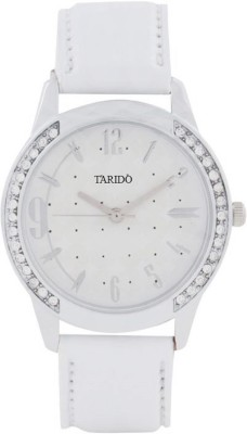 Tarido TD2456SL03 Fashion Analog Watch For Women