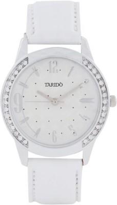 Tarido TD2456SL03 Fashion Analog Watch For Women