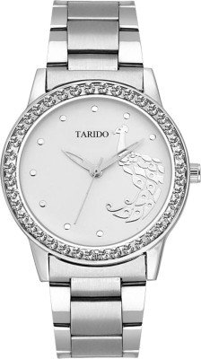 Tarido TD2457SM02 Fashion Analog Watch For Women