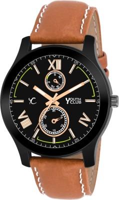 YOUTH CLUB Analog Watch   For Boys YOUTH CLUB Wrist Watches