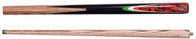 Laxmi Ganesh Billiard LGB 1/2 American CUE in ASH Wood Snooker, Pool, Billiards Cue Stick(Wooden)