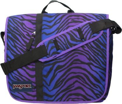 JanSport Messenger Bag(Multicolor)