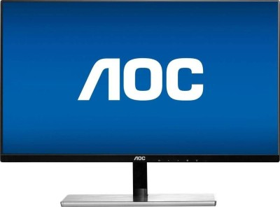 AOC 21.5 inch Full HD Monitor (i2279)(HDMI) at flipkart