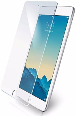 Techshield Tempered Glass Guard for iPad Mini Screen Protector(Pack of 1)