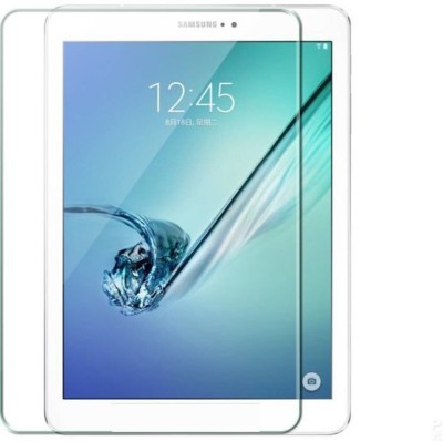 eCase Tempered Glass Guard for samsung galaxy Tab s4 t830(Pack of 1)