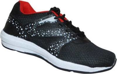 Begone Running Shoes For Men Black