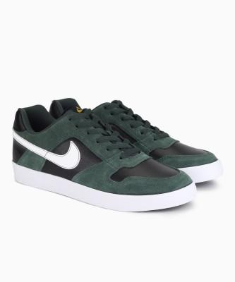 Nike NIKE SB DELTA Sneakers For Men(Green) 1