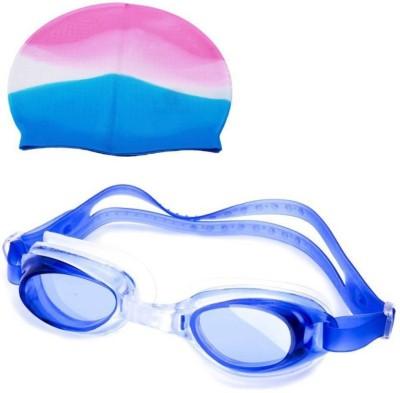 Solutions24x7 PREMIUM COMBO Swimming Kit