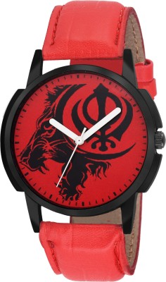Gravity RED530 Glorious Analog Watch For Unisex