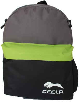 Ceela Sports Half Bat Cover L(Red, Grey)