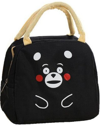 ERA INNOVATIVE GIFTING Cute Cartoon Thermal Insulated Lunch