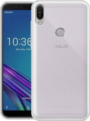 EASYBIZZ Back Cover for Asus Zenfone Max Pro M1(White)