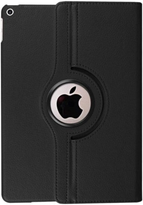 Aspir Book Cover for Apple iPad 6th Gen 9.7 inch(Black)