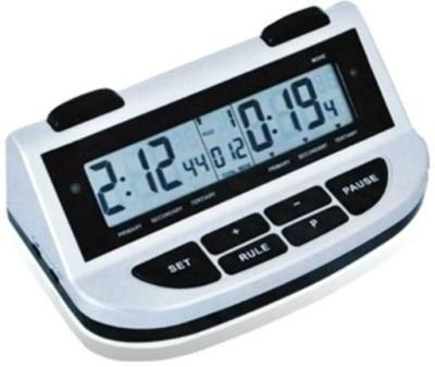 Zahuu LCD Digital Chess Clock