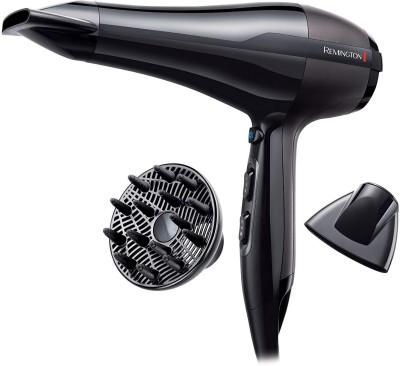 Remington AC5999 AC5999-76687 Hair Dryer(2300 W, Black)