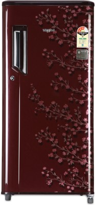 Image of Whirlpool 185L Single Door Refrigerator which is best refrigerator under 35000