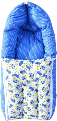 Younique 3 in 1 Baby Bed Carrier Sleeping Bag(Blue)