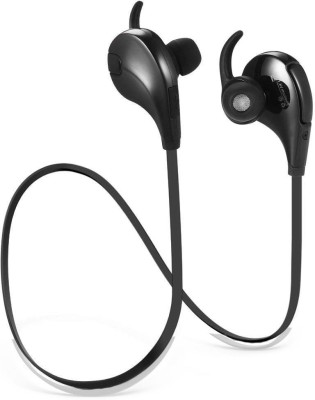 4d8572a883c BUY SURETY Best Quality earphone earbuds Smart Headphones(Wired)