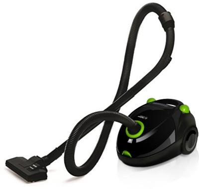 Flipkart SmartBuy Canister Vacuum Cleaner(Green, Black)