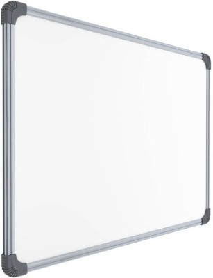 Ak club Non Magnetic Whiteboards(Set of 0, White) at flipkart