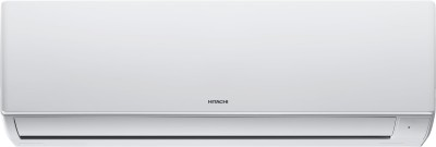 Hitachi 1.5 Ton 5 Star BEE Rating 2018 Inverter AC  - White(RSD/ESD/CSD-517HBEA, Copper Condenser)