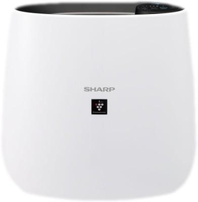 Sharp FP J 30M B Portable Room Air Purifier(White)