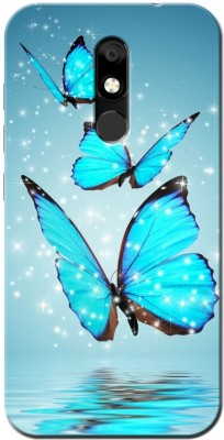 Cooldone Back Cover for Micromax Selfie 3 E460 Mobile Back Cover(Multicolor, Grip Case, Flexible Case)