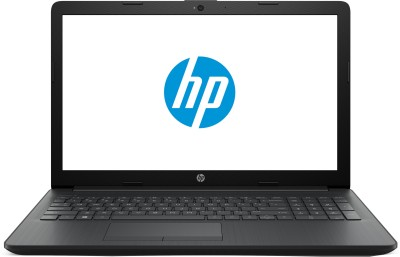 HP Notebook 15 DA0074TX Laptop