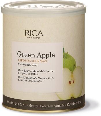 Rica Green Apple Wax Wax(800 ml)