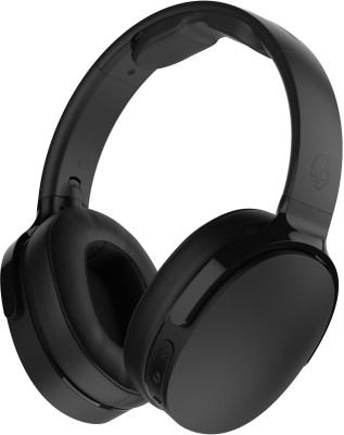 Skullcandy Hesh 3 S6HTW-K625 Wireless Over-Ear Headphone with Mic (Grey)