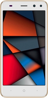 Intex Indie 6 (Champagne, 16 GB)(2 GB RAM)