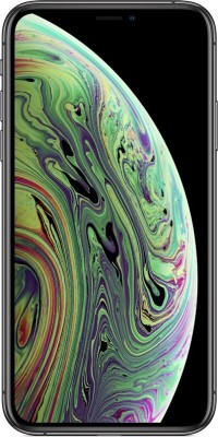 Apple iPhone XS (Space Grey, 64 GB)