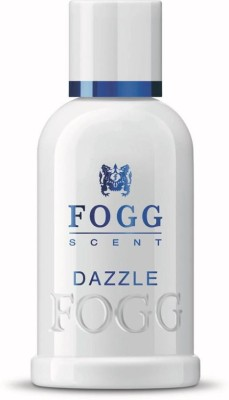 Fogg Dazzle Eau de Parfum  -  100 ml(For Men)