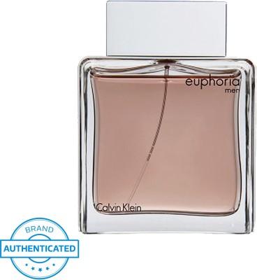 Calvin Klein Euphoria Man Eau de Toilette  -  100 ml(For Men)