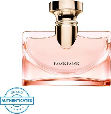 Bvlgari Splendida Rose Eau de Parfum  -  50 ml(For Women)