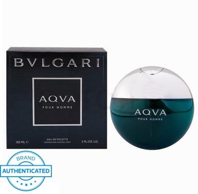 Bvlgari Aqva Pour Homme Eau de Toilette  -  150 ml(For Men)