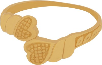 PC Jeweller The Akhila 22kt Yellow Gold ring