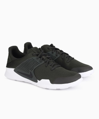 Nike ARROWZ Running Shoes For Men(Green) 1