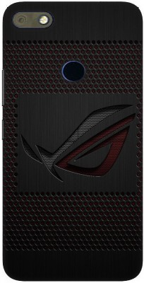 Treecase Back Cover for Micromax Yureka YU Ace back cover / Micromax Yureka YU Ace / Vivo V11 Back Cover / Vivo V11(Multicolor, Dual Protection, Flexible Case)