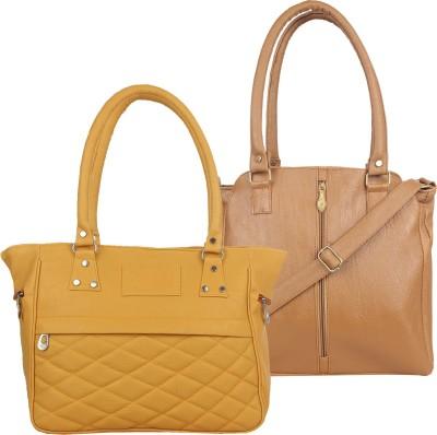 1b240a7ba5 64% OFF on Fillincart Shoulder Bag(Beige