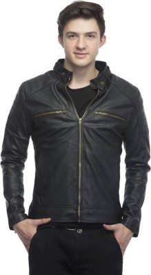 fashion2 Full Sleeve Solid Men Jacket