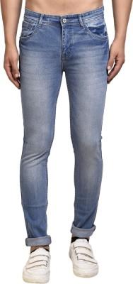 Fever Slim Men Light Blue Jeans