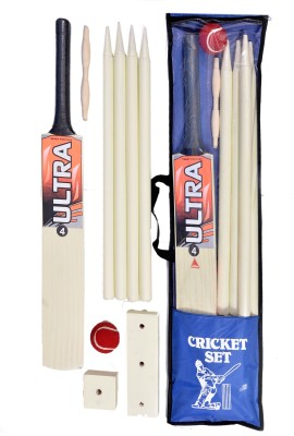 Pioneer Cricket Set 4 Cricket Kit